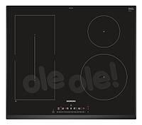 Индукционная плита Siemens ED651FPB1E