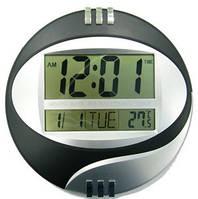 Настольные настенные электронные часы KENKO КК-3885