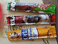 Лакомство для собак в стиках из Германии 8 отдельно упакованных штук по 11гр. в одной большой упаковке 88гр.