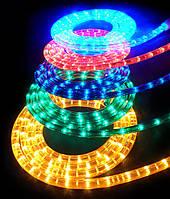 Светодиодная гирлянда Дюралайт Premium Light IP65 от 1 метра
