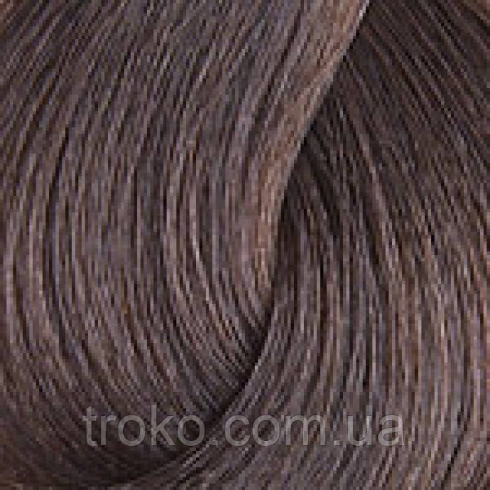 6/10 Темный блондин пепельный. Крем-краска для волос Colorianne Prestige