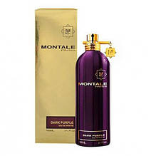 Montale Dark Purple edp 100ml (лиц.)