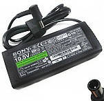 Блок питания зарядка для ноутбука Sony 19.5V  4.7A 92W B klass