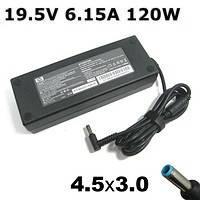 Блок питания зарядка для ноутбука HP/Compaq 19.5V 6.15A 120W A klass