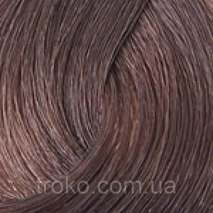 6/18 Темный блондин ледяной шоколад. Крем-краска для волос Colorianne Prestige