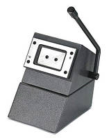 Высечка для ПВХ под кредитную карту 85,5х54 с окр. углами D-0012
