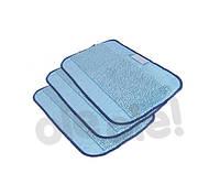 Салфетки из микрофибры для пылесосов iRobot 68798 3 шт