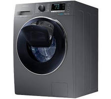 Стирально-сушильная машина Samsung AddWash WD90K6400OX
