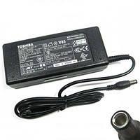 Блок питания зарядка для ноутбука Toshiba 19V 6,3A 120W A klass