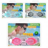 Очки для плавания 55684 INTEX
