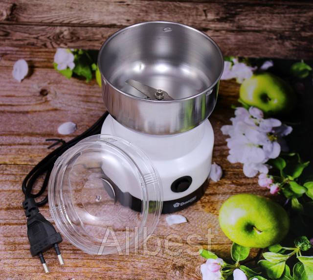 Кофемолка  Domotec 1106