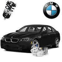 Автобаферы ТТС для BMW M5 (2 штуки)