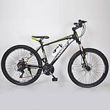 Велосипед 26-HAMMER, фото 2