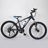 Велосипед 26-HAMMER, фото 3