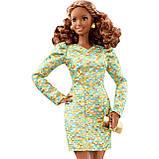 Барби Высокая мода DYX64, фото 2