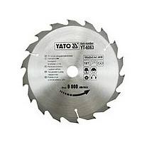 Пильные диски на 185 мм