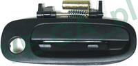 Toyota Corolla E11 97-01 ручка двери передняя правая наружная