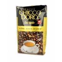 Кофе в зернах Chicco d`oro Еxclusiv 500 гр