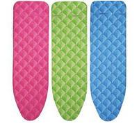 Чехол для гладильной доски Leifheit Cotton Comfort U VS 71602