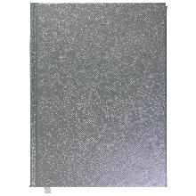 Щоденник А5 датований  Perla,сірий