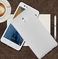 Силиконовый чехол для Nokia 1