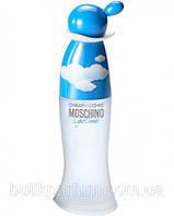 Оригинал Moschino Cheap and Chic Light Clouds 100ml edt Москино Чип Энд Чик Лайт Клаудс