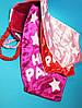 Прикольный Клоунский Галстук Аксессуар для Вечеринки Атласный Галстук-Гигант с Надписью, фото 5