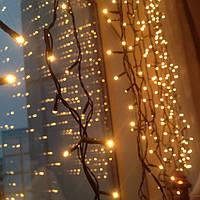 """Гирлянда """"Штора"""" 2х2 м уличная / Premium Light 680 LED"""