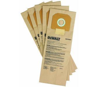 Мешки для пылесоса DeWalt DWV9401-XJ