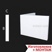 Архитектурный декор: Рустовый камень 19-25/25