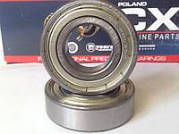 Подшипник CX 6205 2Z (25x52x15) однорядный, фото 1