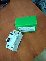 Дифференциальные выключатели нагрузки Schneider Electric Easy9