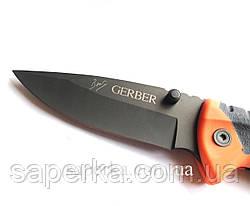 Нож Gerber Myth Folder DP 345, фото 3