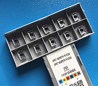 Твердосплавные пластины сменные для резцов APKT 1003 PDTR-76 IC328