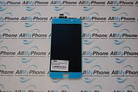Дисплейный модуль для мобильного телефона Meizu MX 4 Pro белый