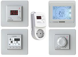Терморегуляторы для панельных инфракрасных обогревателей