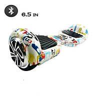 Гироскутер, гироборд Smart Balance U3 - 6,5 LED хип-хоп