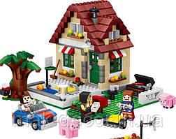 Конструктор Minecraft My World 33016