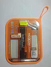 АКБ MOXOM SAMSUNG N910C GALAXY NOTE 4 / EB-BN910BBE