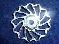 Ролик заднего переключателя 13Т керамический подши