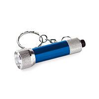 Алюминиевый фонарик