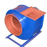 Промышленные вентиляторы производства Украина