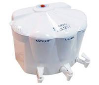 Активатор воды Эковод ЭАВ-6 с блоком электроактиватор 6 литров