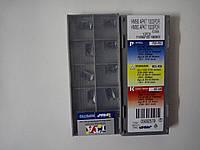 Твердосплавные пластины сменные для резцов APKT 1003 PDR IC908