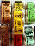 Технопланктон Techno, Мед, 3 барильця, фото 5