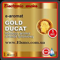 Ароматизатор Gold Ducat(Inawera) 5мл