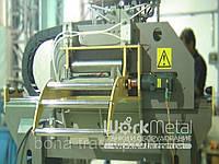 Координатный пресс для штамповки ленты