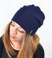 Качественная шапка-чулок