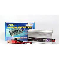 Преобразователь AC/DC 1500W SAA UKC, автомобильный инвертор, преобразователь напряжения, автоинвертор