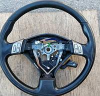 Кнопка руля Subaru Forester S11 2006, 83153SA000